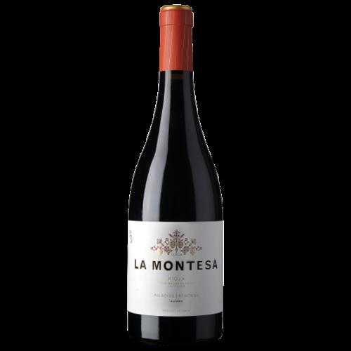 Rioja Crianza La Montesa, DOC Rioja, Alvaro Palacios