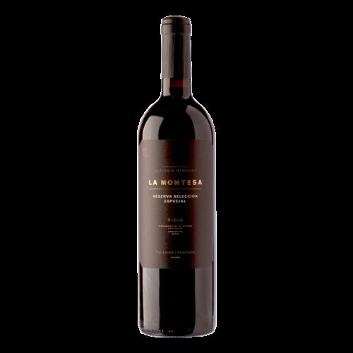 Rioja Reserva Selección Especial, DOC Rioja, Alvaro Palacios
