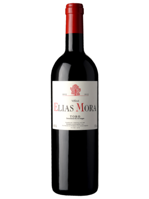 Viñas Elias Mora, DO Toro, Bodegas Elias Mora