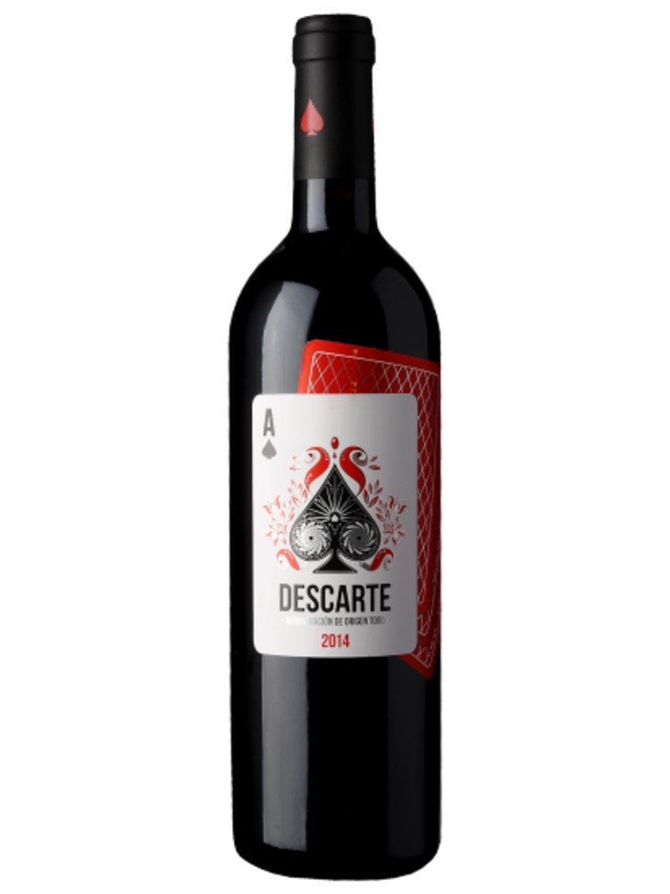 Descarte, DO Toro, Bodegas Elias Mora