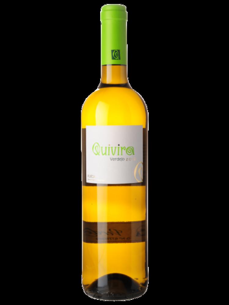 Verdejo Quivira, DO Rueda, Altaencina Global