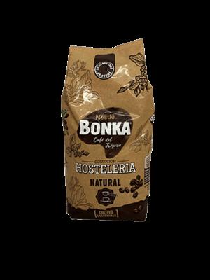 Bonka Bonka café natural en grano 1kg