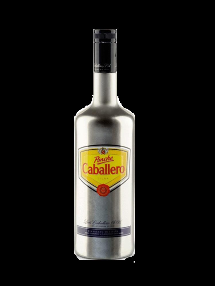 Caballero Ponche Caballero 1l