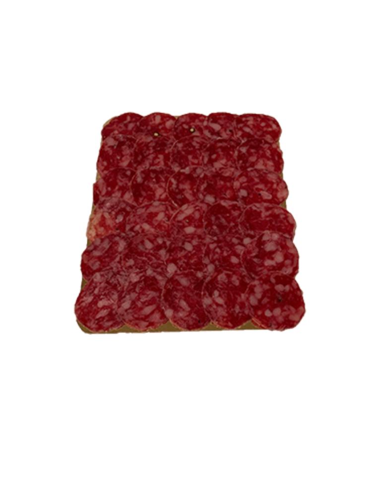 "Ezequiel Salami ""Salchichón"" geschnitten 100g"