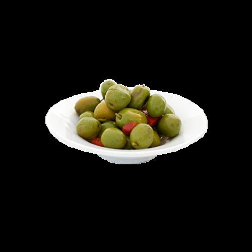 Bravo Bravo aceitunas chupadedos en aceite de oliva