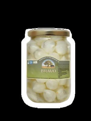 Bravo Bravo cebollitas