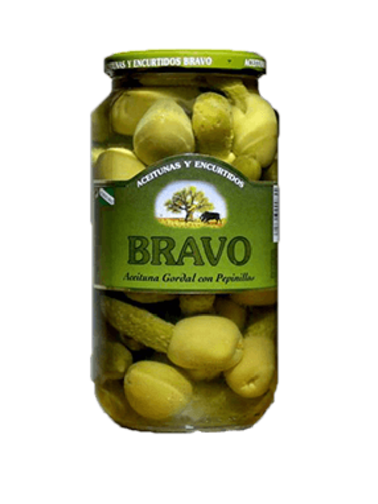 Bravo Bravo Kimbos