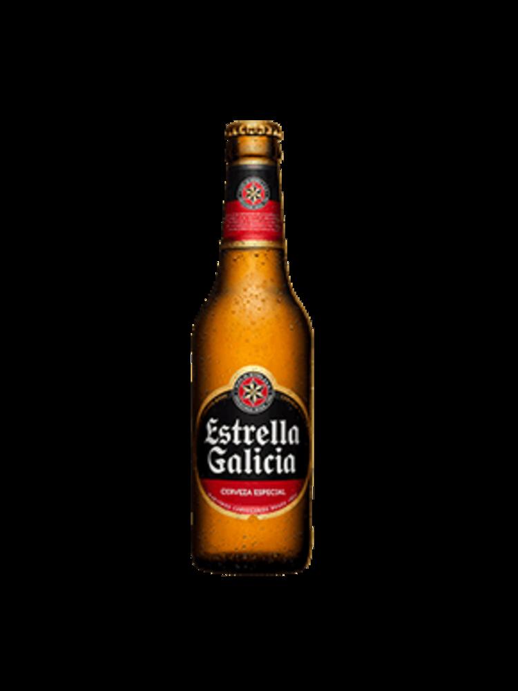 Estrella Galicia Bier Estrella Galicia Especial 6x330ml