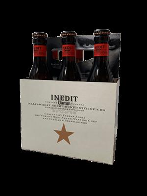 Damm Bier Inedit 6x330ml