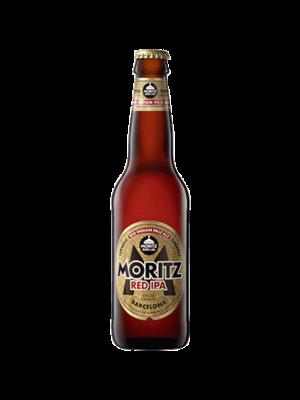 Moritz Bier Moritz Red IPA 6x330ml