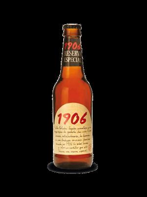 Estrella Galicia Cerveza 1906 6x330ml