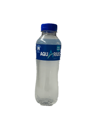 Aquarius Aquarius limón bebida isotónica 0.5l PET