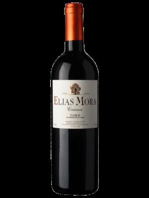 Elias Mora Crianza, DO Toro, Bodegas Elias Mora