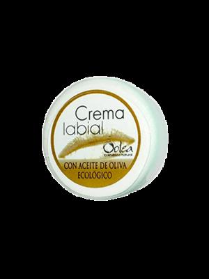 Olea Cosmeticos Crema labial con aceite de oliva ecológico