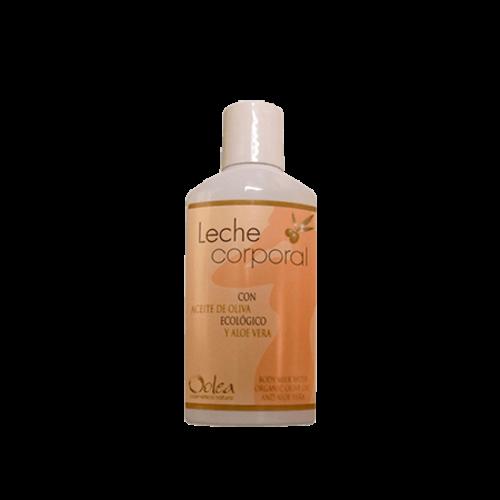 Olea Cosmeticos Leche corporal con aceite de oliva ecológico