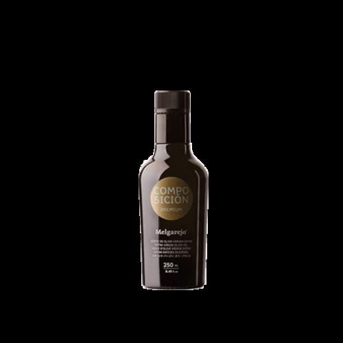 Melgarejo Melgarejo Aceite de Oliva Premium Composición 500ml