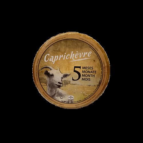 """Ziegenkäse """"Caprichèvre"""" ca. 2kg"""