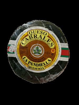 La Pandiella Cabrales Käse ca. 3kg