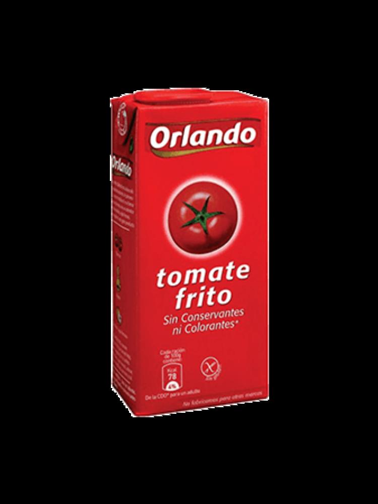 Orlando Orlando Tomate Frito Tomatensosse 350g