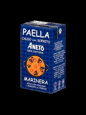 Aneto Aneto Caldo Paella 100% natural 1l