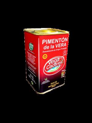Vegacáceres Pimentón de la Vera Dulce 750g