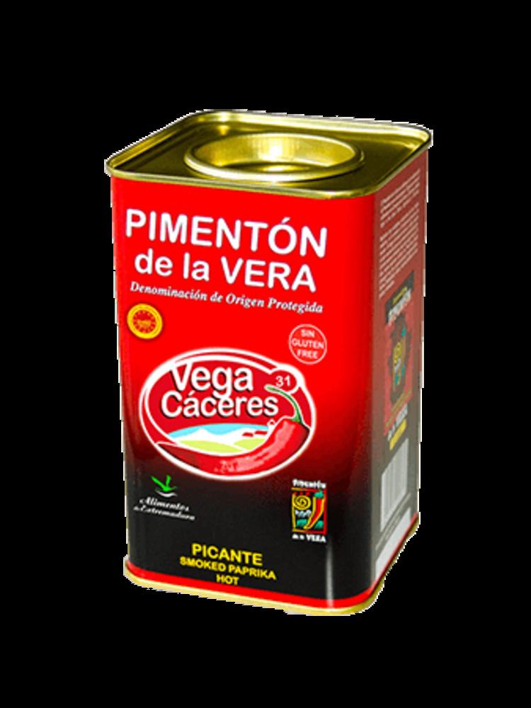 Vegacáceres Pimentón de la Vera Picante 750g