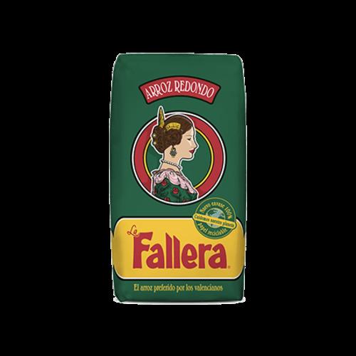 La Fallera La  Fallera Rundkornreis 1kg