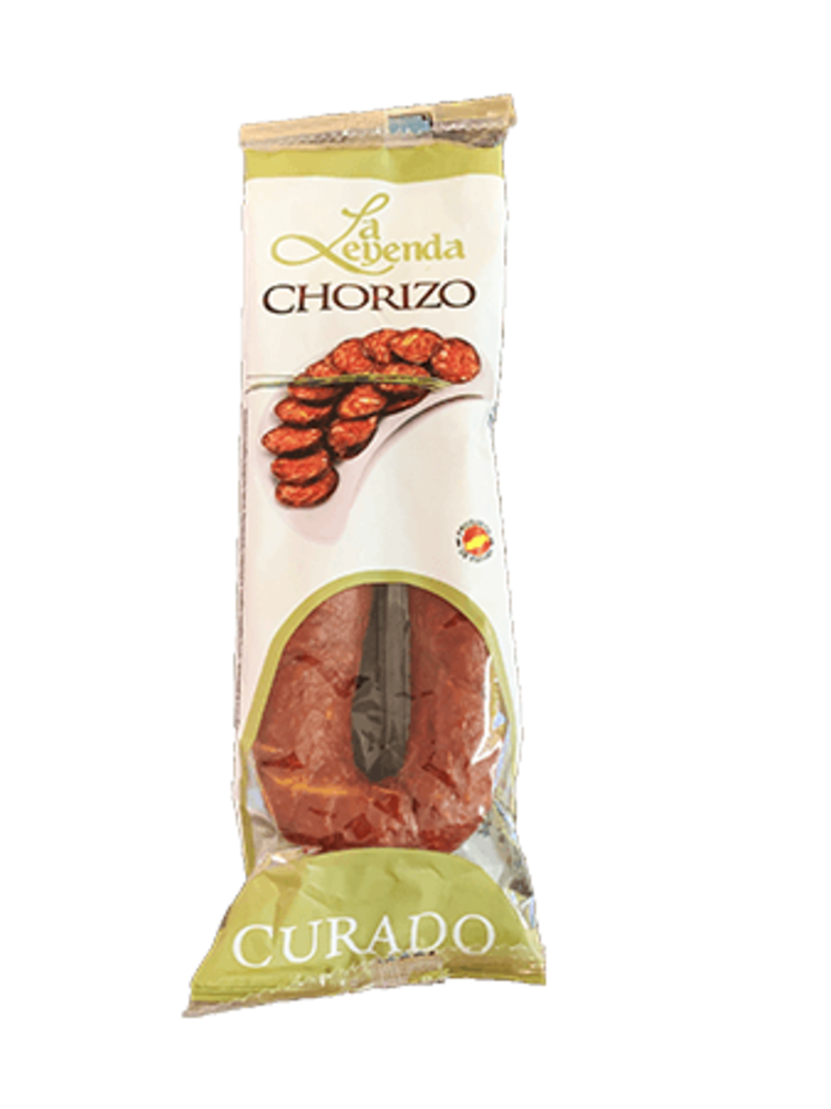 La Leyenda Chorizo Sarta Dulce 250g