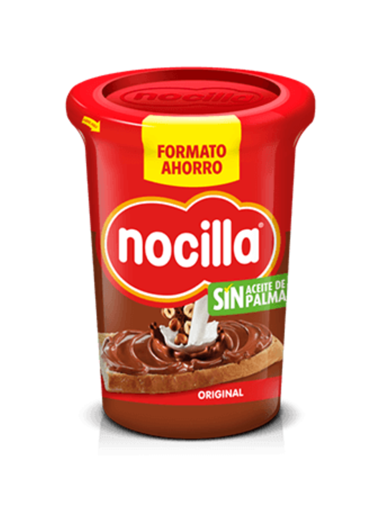 Nocilla Crema Nocilla Original 650g