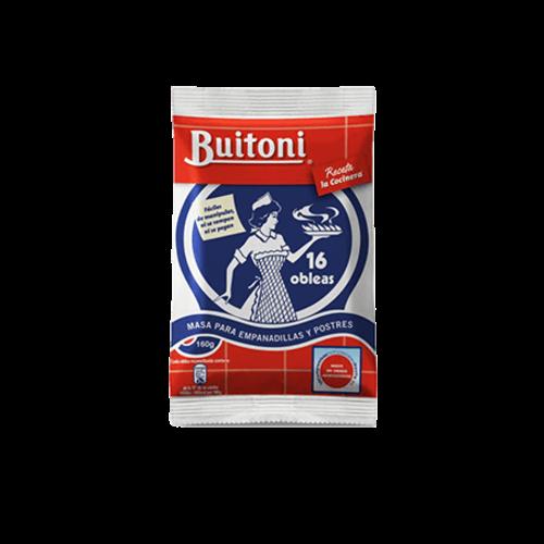 Buitoni Oblea 160g