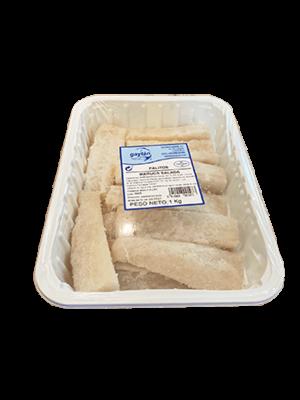 Gaytan Bacalao Palitos 1kg