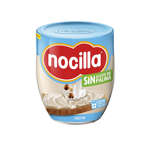 Nocilla Nocilla Leche 190g