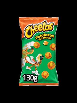 Cheetos Pelotazos 130g