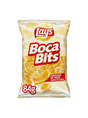 Lay's Bocabits 84g