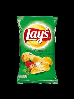 Lay's Campesina 160g