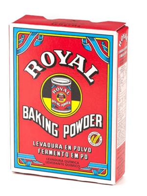 Royal Levadura 5x16g
