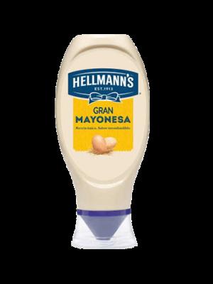 Hellmann Mayonesa Hellmann's 430ml