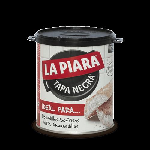 La Piara Paté La Piara Tapa Negra 225g