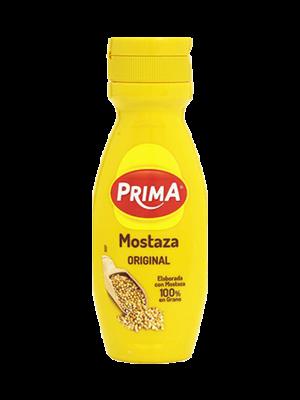 Senf Prima 330ml