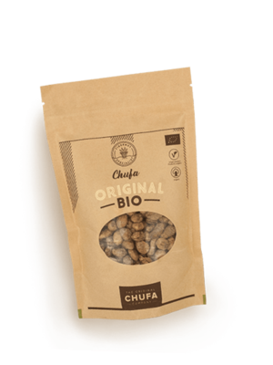 Polo Chufa Original Bio 200g
