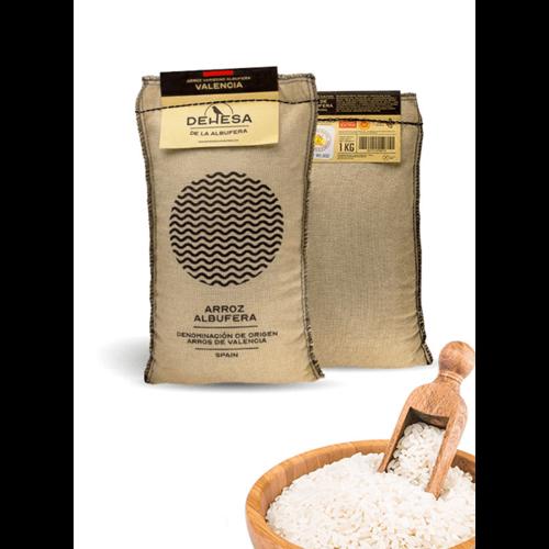 Dehesa Albufera Reis 1kg