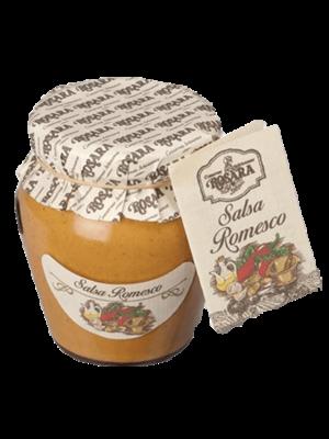 Rosara Rosara Salsa Romesco 175g
