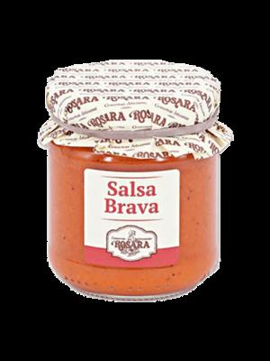 Rosara Rosara Salsa Brava 185g