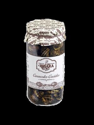 Rosara Rosara Caracoles Cocidos 660g