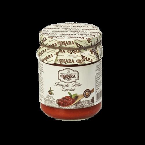 "Rosara Rosara Tomatensosse ""Tomate Frito Especial"" 390g"