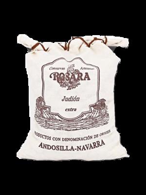 Rosara Rosara Judión  Seco 1kg