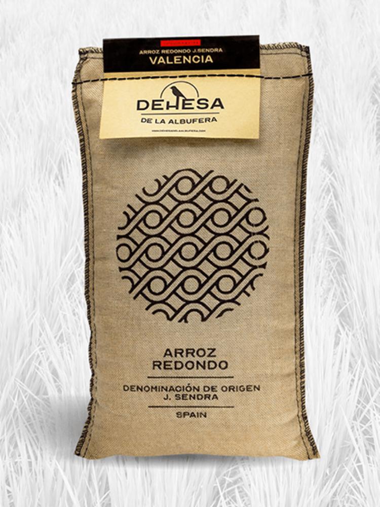 "Dehesa Reis ""Redondo"" 1kg"