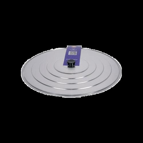 Garcima Paella Tapa Aluminio 60cm
