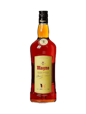 Brandy Magno Solera Reserva 0.7l