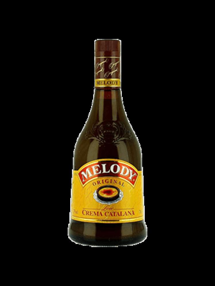Melody Melody Crema Catalana 0.7l